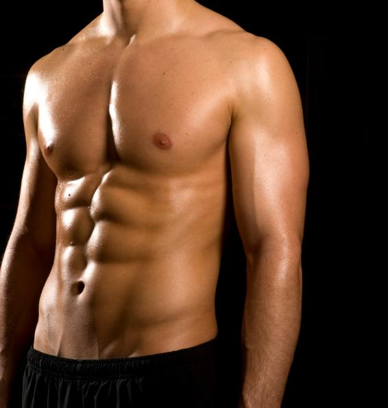 Body Building - 6 Pack Abs