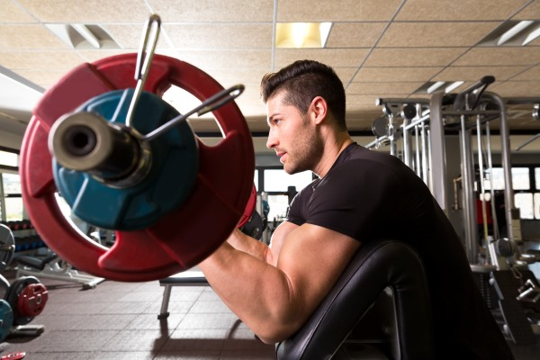 5 Effective Bodybuilding Workouts